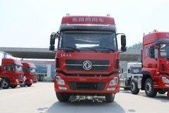 东风商用车 天龙重卡 2018款轻赢版 420马力 6X4牵引车(DFH4250A4) 卡车图片