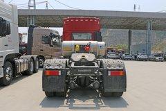 东风商用车 天龙重卡 420马力 6X4 LNG牵引车(EQ4250GD5N1)