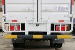 飞碟奥驰 A1系列 102马力 4.15米单排厢式轻卡(FD5040XXYW16K5-2)