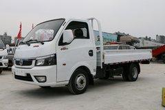 东风途逸 T5 1.5L 110马力 3.7米单排栏板小卡(EQ1031S15QE) 卡车图片
