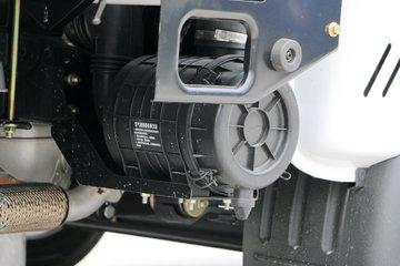 东风途逸 1.5L 110马力 3.7米单排栏板小卡(EQ1031S15QE)图片