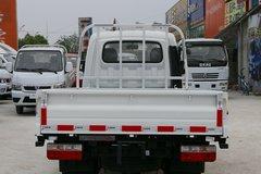 东风途逸 1.5L 110马力 3.7米单排栏板小卡(EQ1031S15QE)