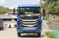 江淮 格尔发K5L中卡 240马力 4X2 6.8米栏板载货车(HFC1181P3K2A50S1V)