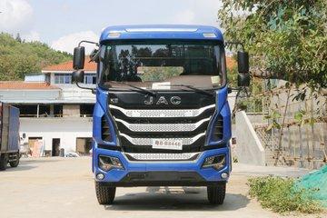 江淮 格尔发K5L中卡 160马力 4X2 6.8米厢式载货车(6挡)(HFC5161XXYP3K1A50S2HV)