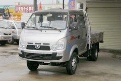 北汽黑豹 H5 71马力 柴油 2.52米双排栏板微卡(BJ1035W10HS) 卡车图片