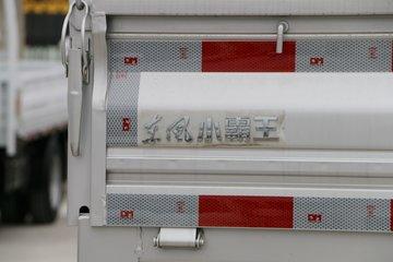 东风 小霸王W 87马力 3.3米单排栏板微卡(EQ1031S50Q6)图片