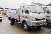 北汽黑豹 Q7 1.5L 112马力 汽油 3.295米单排栏板微卡(BJ1036D50JS)