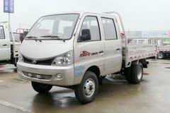 北汽黑豹 Q7 1.2L 85马力 汽油 2.595米双排栏板微卡(BJ1036W30JS) 卡车图片