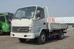 凯马 K1 102马力 3.6米单排栏板轻卡(KMC1041A28D5) 卡车图片