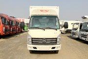 凯马 K1 110马力 3.26米单排厢式轻卡(KMC5036XXYQ26D5)