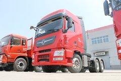 东风商用车 天龙旗舰KX 西南版 560马力 6X4牵引车(DFH4250C2) 卡车图片