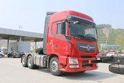 东风商用车 天龙旗舰KX  560马力 6X4牵引车(DFH4250C2)