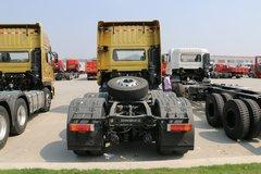 东风商用车 天龙重卡 2018款启航版 520马力 6X4牵引车(DFH4250A9) 卡车图片