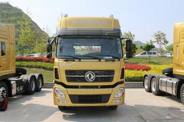 东风商用车 天龙重卡 新启航版 450马力 6X4牵引车(法士特)(DFH4250A4)
