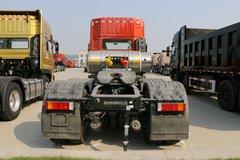 东风商用车 天龙重卡 轻量化版 420马力 6X4危险品牵引车(DFH4250A6) 卡车图片