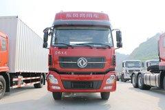 东风商用车 天龙重卡 400马力 6X4牵引车(DFH4250A12)图片