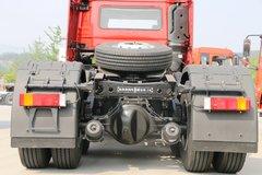 东风商用车 天龙重卡 轻赢西南版 450马力 6X4牵引车(DFH4250A4)