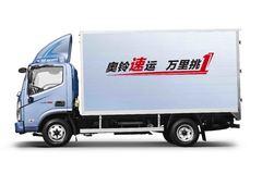 福田奥铃奥铃速运载货车图片
