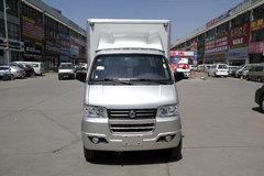 东风 小霸王W 110马力 汽油 3.3米单排售货车(EQ5030XSH15QEAC)
