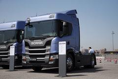 斯堪尼亚 新G系列重卡 410马力 4X2牵引车(型号G410) 卡车图片