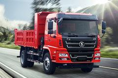 陕汽商用车 轩德X6 复合版 170马力 4X2 3.75米自卸车(SX3040GP5) 卡车图片