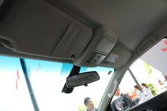 江铃 域虎7 2018款 超豪华版 2.0T汽油 205马力 自动 四驱 双排皮卡 卡车图片