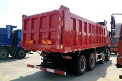 东风柳汽 乘龙H5 280马力 8X4 6.5米自卸车(LZ3312H5FB) 卡车图片
