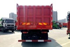 东风柳汽 乘龙H5 280马力 8X4 6.5米自卸车(LZ3312H5FB)