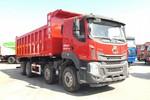 东风柳汽 乘龙H5 280马力 8X4 6米自卸车(LZ5310ZLJH5FB)图片
