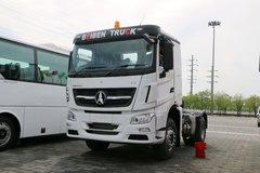 北奔 V3重卡 500马力 4X2 AMT自动挡牵引车(国六/右舵)(ND41808A35J7) 卡车图片
