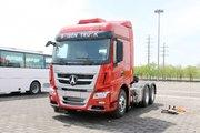 北奔 V3ET重卡 560马力 6X4 AMT自动挡牵引车(国六)(ND4250BD5J7Z08)
