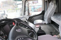 北奔 V3ET重卡 560马力 6X4 AMT自动挡牵引车(国六)(ND4250BD5J7Z08) 卡车图片