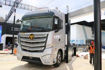 福田 欧曼EST-A 6系重卡 510马力 6X2牵引车(BJ4259SNFKB-AG)