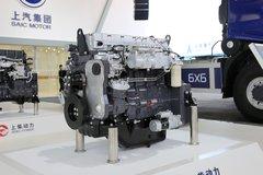 上柴SC9DF375Q6 375马力 9L 国六 柴油发动机