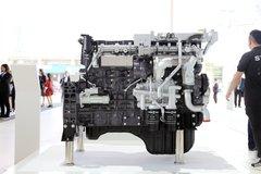 上柴SC10E370Q6 370马力 10.42L 国六 柴油发动机