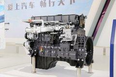 上柴SC12E480Q6 480马力 10.4L 国六 柴油发动机