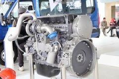 上菲红 科索Cursor9 C9 390 390马力 9L 国六 柴油发动机