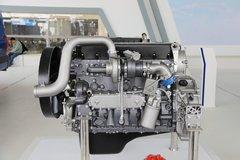 上菲红 科索Cursor9 C9 350 350马力 9L 国六 柴油发动机