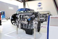 上菲红 科索Cursor11 C11 390马力 11L 国六 柴油发动机