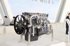上菲红 科索Cursor13 C13 520 520马力 13L 国六 柴油发动机