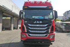 江淮 格尔发K5重卡 460马力 6X4 牵引车(HFC4251P12K7E33S1V) 卡车图片