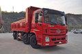 三环十通 昊龙重卡 280马力 8X2 7.6米自卸车
