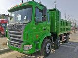 江淮 格尔发A5重卡 220马力 6X2 5.6米自卸车(HFC3241P3K2D28S6V)