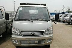 北汽黑豹 H3 71马力 4X2 2.73米自卸车(BJ3030D3AHS) 卡车图片