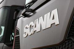 斯堪尼亚 新S系列重卡 500马力 6X2牵引车(型号S500)