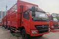 东风 凯普特K6-L 154马力 4.17米单排仓栅式载货车(EQ5041CCY8BD2AC)