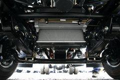 江淮 骏铃V5 110马力 4.18米单排栏板轻卡(HFC1045P92K4C2V)