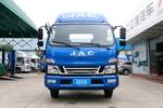 江淮 骏铃V6 170马力 排半轻卡底盘(HFC1043P91K9C2V)图片
