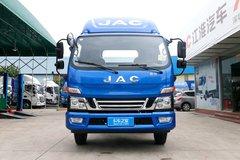 江淮 骏铃V6 170马力 排半轻卡底盘(HFC1043P91K9C2V)