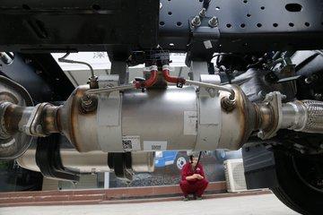 江淮 骏铃V6 130马力 4.15米单排厢式轻卡(HFC5043XXYP91K5C2V-1)图片